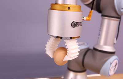 Robotic Packaging Applications