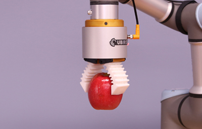 Robotic Food Packaging
